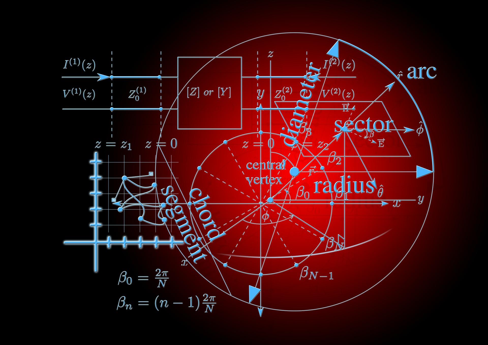 Przewody doktorskie - Matematyka