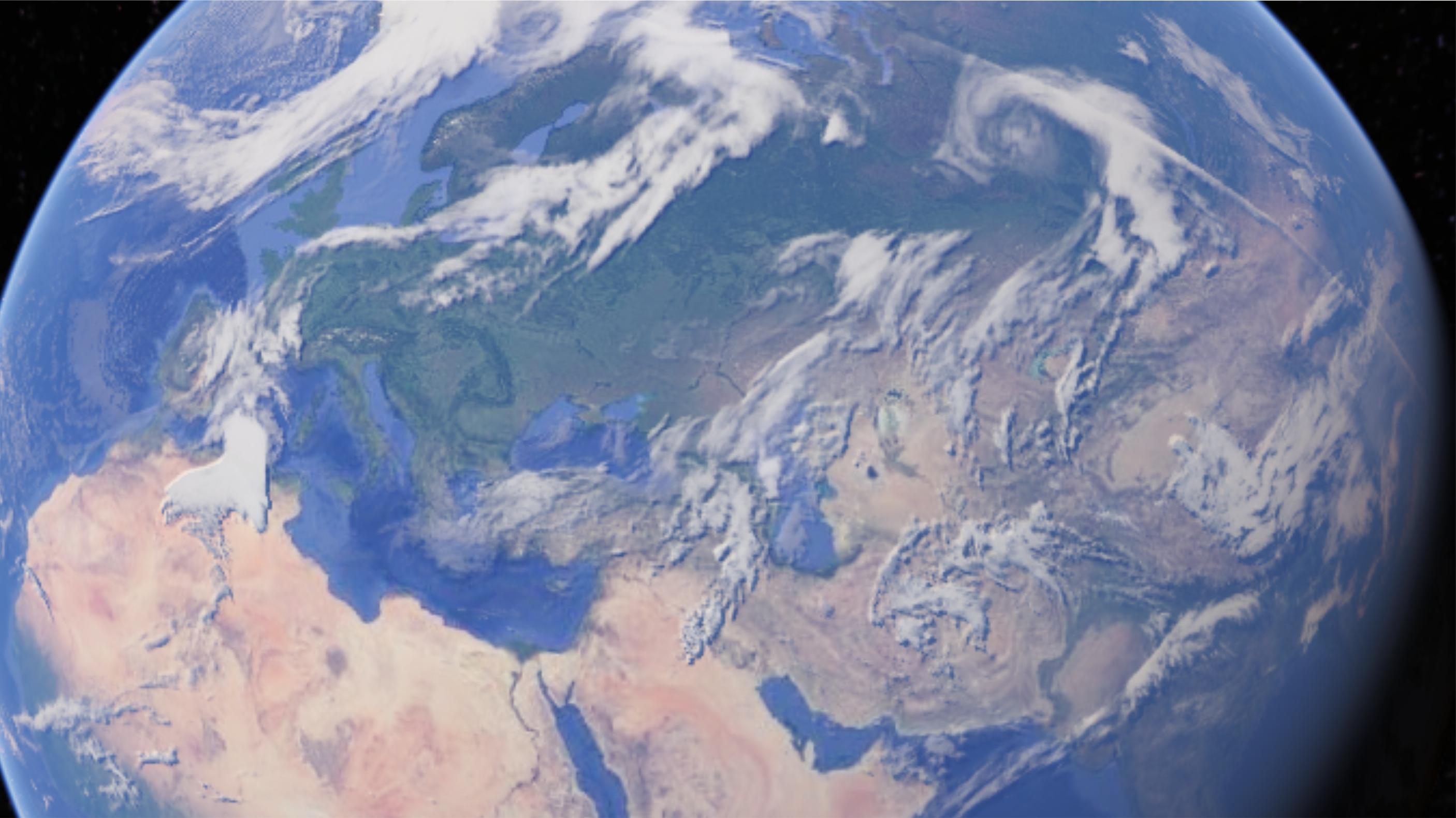 Przewody doktorskie - Nauki o Ziemi i Środowisku